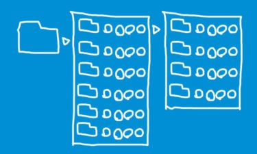 フォルダで自由に管理でき、スマホとPCで共有できるノートアプリはないか?